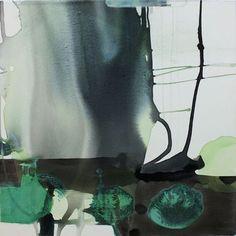 """""""Victrix"""", 70x70, akryl på lerret"""