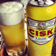 Cisk Lager.. Maltese beer! Yum. Malta Direct will help you plan your trip – www.maltadirect.com