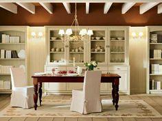 Li differenziano il #design, le linee e le nuances del legno. Il calore in casa con i TAVOLI RUSTICI! #buonappetito #tavoli #cucina #tavolirustici  http://www.arredamento.it/living/complementi/tavoli/tavoli-rustici.html