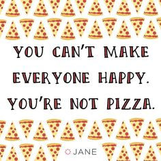 Sorry to break the news but it's true. #foodie #pizza #nomnom