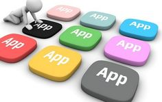 Top 10 Smart Phone Fitness Apps! Link to an article that help you loose those unwanted holiday pounds! #fitnessapp #fitness
