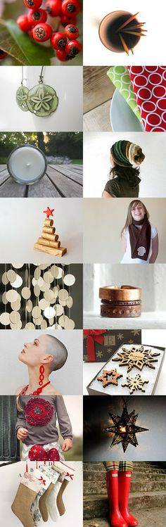 Home for the Holidays by Irit on Etsy--Pinned with TreasuryPin.com