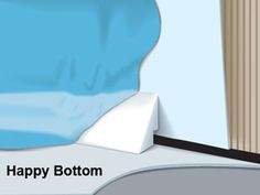 Happy Bottom pool floor padding creates a layer of protection against punctures extending the life of your pool liner.