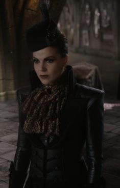 Evil Queen Costume, Regina Mills, Magic Mirror, Once Upon A Time