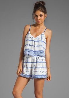 Want this romper