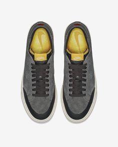 34f1e4d70b14d Nike Men s Skateboarding Shoe SB Zoom Blazer Chukka XT