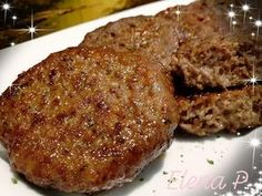 Cookbook Recipes, Meat Recipes, Cooking Recipes, Cooking Ideas, Mince Meat, Greek Recipes, Ground Meat, Food To Make, Main Dishes