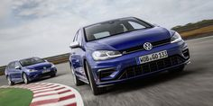 Test allnew Volkswagen Golf R @auto360.de: https://auto360.de/test-vw-golf-r-der-allrad-alltags-sportgolf