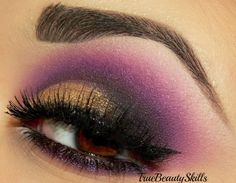Poisoned Wisteria by Stacey R. on Makeup Geek