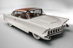 1954 Mercury XM 800