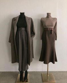 korean street fashion that look trendy. Mode Outfits, Fashion Outfits, Womens Fashion, Fashion Ideas, Dress Fashion, Fashion Hacks, Fashion Styles, Fashion Quotes, Grunge Outfits