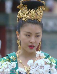 Park Se Young, Empress Ki, Ha Ji Won, Korean Traditional, Digital Art Girl, K Idol, Hanfu, Emperor, Asia