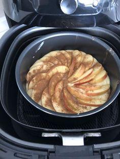 Yogurt Greco, Air Fryer Dinner Recipes, Aria, Sausage, Chips, Breakfast, Desserts, Fitness, Food