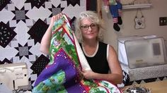 how to hand sew - YouTube