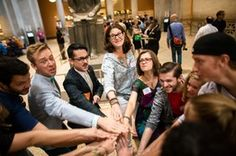 Museum Hack - a NYC program that strategizes against museum fatigue