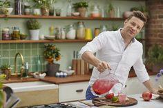 Jamie Oliver Super Food Sugar Interview