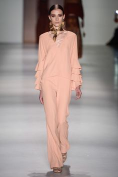 Lilly Sarti SPFW - Helena Bordon