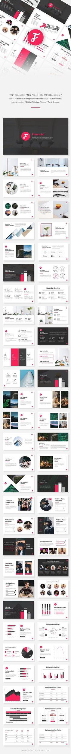 Buy Financial - Finance Keynote Template by suavedigital on GraphicRiver. Financial – Finance Keynote Template This presentation slide is created based on professional presentation. Marketing Presentation, Corporate Presentation, Professional Presentation, Presentation Slides, Presentation Design, Presentation Templates, Web Design, Website Design, Graphic Design