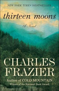 Another good one by Charles Frazier
