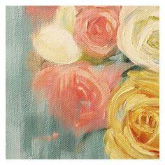 Detail  this colour palette  #oilpainting #floralpainting #floral #bridalbouquet #weddingflowers #bouquet #roses #art #artist #artistsofinstagram #painter #pastel #drawing #contemporaryart #contemporarypainting #instaart