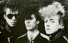 Stray Cats . Live At Rockpalast (Köln) 1981