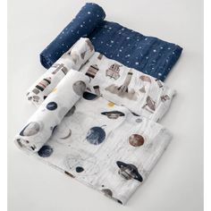 Muslin Blankets, Muslin Swaddle Blanket, Baby Boy Blankets, Swaddling Blankets, Receiving Blankets, Carters Baby, Baby Boys, Trendy Baby, Space Themed Nursery