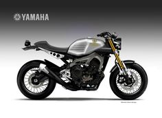 Image result for 2016 yamaha xsr900