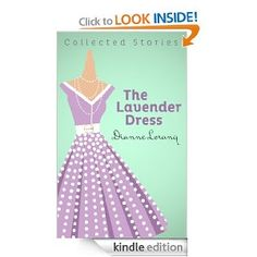 The Lavender Dress  Dianne Lorang $2.99 or #free with Prime #books
