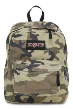 Kids Jansport Backpack