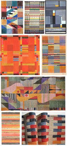 gunta stolzl works Bauhaus