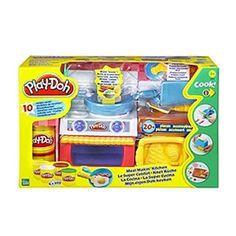 Play-Doh Κουζίνα Ετοιμάζω Γεύμα ::. birdphone.gr