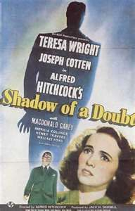Classic Movies - Alfred Hitchcock Movie Posters