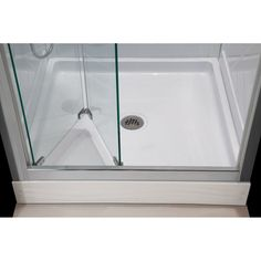 Frameless Bifold Hinged Door Eliminates Any Frame And