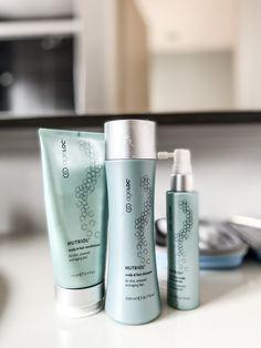 Overprocessed Hair, Parting Hair, Babassu Oil, Benzoic Acid, Hair System, Healthy Scalp, Nu Skin, Hair Density, Salicylic Acid