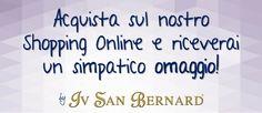 IvSanBernard Shop Online