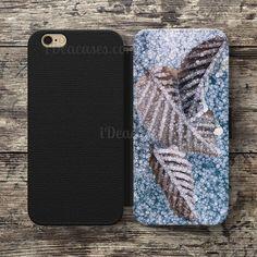 Zen Winter Wallet Case For iPhone 6S Plus 5S SE 5C 4S case, Samsung Galaxy S3 S4 S5 S6 Edge S7 Edge Note 3 4 5 Cases