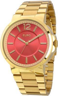 6c13779cabd 16 melhores imagens de Relógios EURO