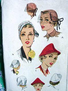Hats...Hats...Hats...