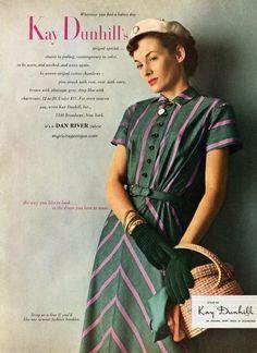 Kay Dunhill / Dan River 1949