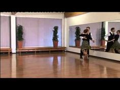 Jenkka (Koko Suomi tanssii, osa 9: Jenkka, humppa, kävelyhumppa) - YouTube