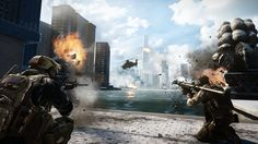 Battlefield 4 Siege Of Shanghai #7003872