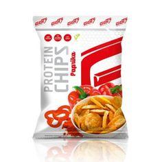 Die leckeren  GOT7 Protein Chips (z.B. in  Paprika ) jetzt günstig online bei NF24 bestellen oder vor Ort in den NF24 Fitness Shops in Gelsenkirchen, Bottrop und Bochum kaufen. Schaut euch die  Nährwerte  sowie Erfahrungswerte auf...