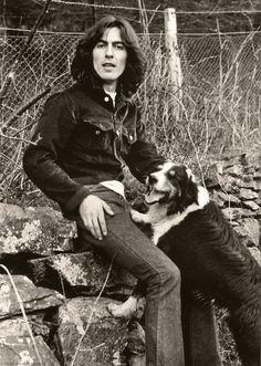 George Harrison - so beautiful!