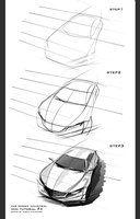 car tutorial by Czajkovski