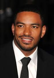 laz alonso - Mysteries of Laura show