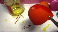 Мозаика из яичной скорлупы| Подготовка яичной скорлупы