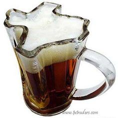 Texas Shaped Pint Glass - I want one!! I have the coffee cup, but this is super cute too!!