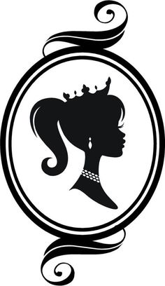 Cameo Princess Silhouette is creative inspiration for us. Get more photo about diy home decor related with by looking at photos gallery at the bottom of this page. We are want to say thanks if you like to share this post to another people via your facebook, pinterest, google plus …