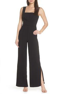 1152c40bc3d0 11 Best Cocktail jumpsuit images | Formal dresses, Prom dresses ...