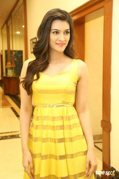 Kriti Sanon at Dohchay Audio Launch (6)